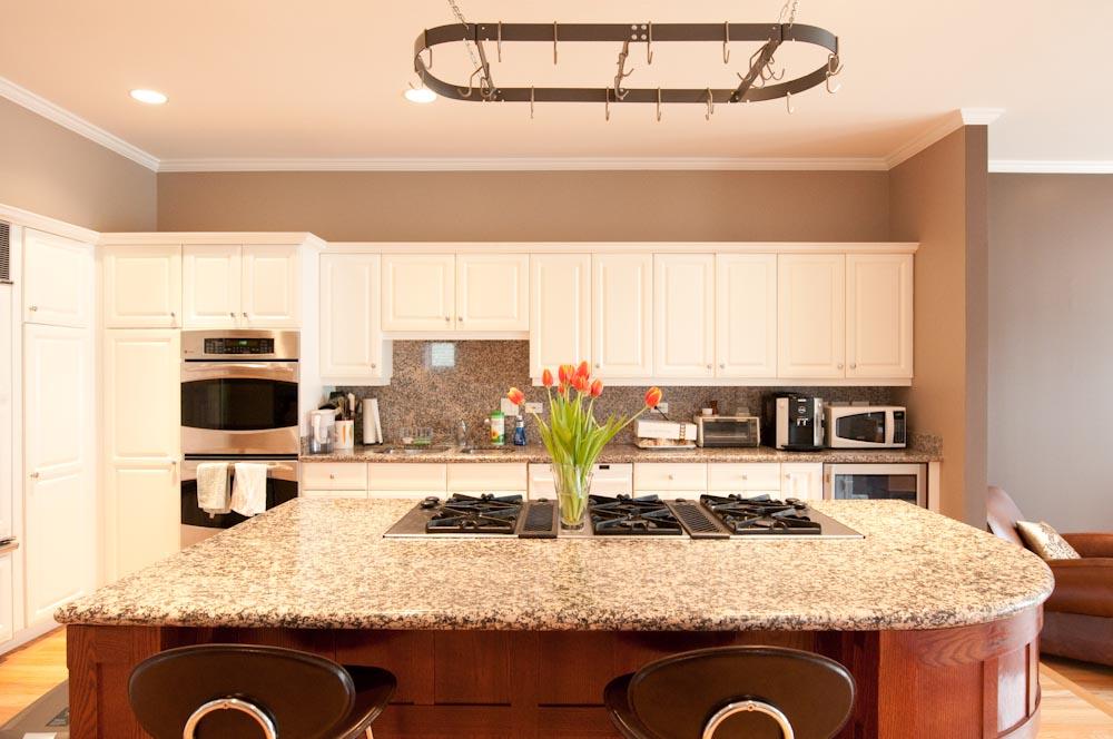 New Kitchen Design