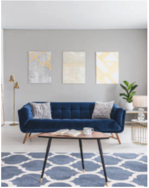 How To Liven Your Space (And Life!) With Pantone's Color Of The Year 3