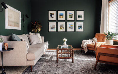 4 Benefits Of A Paint Color Consultation